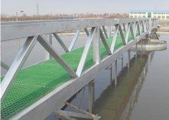 半桥式周边传动吸泥机
